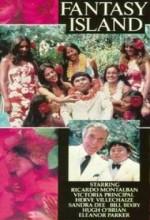 Fantazi Adası (1977) afişi