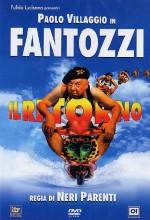 Fantozzi - ıl Ritorno (1996) afişi