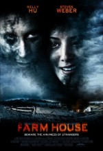 Farmhouse (2008) afişi