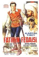 Fatihin Fedaisi (1966) afişi