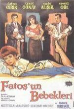 Fatoş'un Bebekleri (1962) afişi