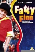 Fatty Finn (1980) afişi