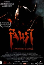 Faust : Lanetlilerin Aşkı