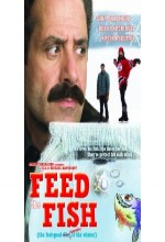 Feed The Fish (2009) afişi