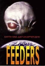Feeders (1996) afişi