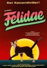 Felidae (1994) afişi