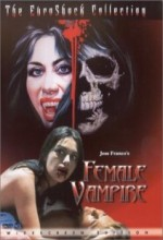 Female Vampire (1973) afişi