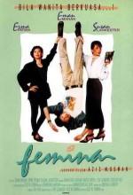 Femina (1994) afişi