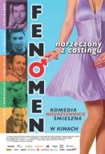 Fenomen (ı) (2010) afişi
