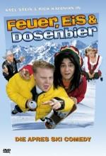 Feuer, Eis & Dosenbier (2002) afişi