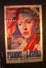 Fiamme Sulla Laguna (1951) afişi