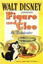 Figaro And Cleo (1943) afişi