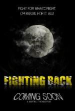 Fighting Back (ı) (2014) afişi