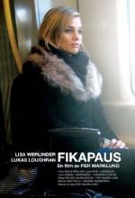 Fikapaus (2008) afişi