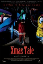 Films To Keep You Awake: The Christmas Tale