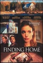 Finding Home (2003) afişi