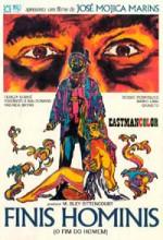 Finis Hominis (1971) afişi