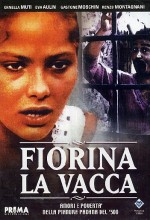 Fiorina La Vacca (1972) afişi