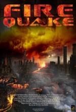 Firequake (2014) afişi