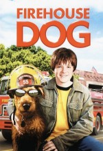 Firehouse Dog (2007) afişi