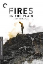 Fires On The Plain (1959) afişi