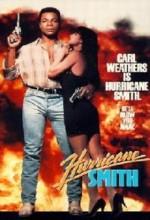 Fırtına Smith (1992) afişi