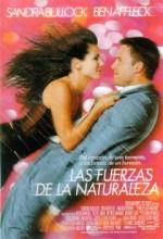 Fırtınalı Aşk (1999) afişi