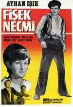 Fişek Necmi (1965) afişi