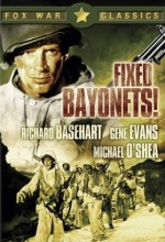 Fixed Bayonets !