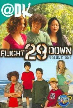 Flight 29 Down: The Hotel Tango (2007) afişi