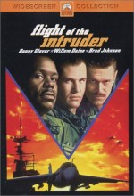 Flight Of The ıntruder (1991) afişi