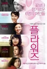 Flowers (ı) (2010) afişi