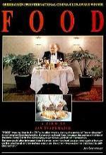 Food (1992) afişi