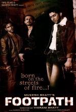 Footpath (2003) afişi