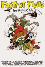 Footrot Flats: The Dog's Tale (1986) afişi