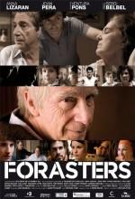 Yabancilar (2008) afişi
