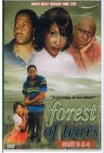 Forest Of Tears (2009) afişi