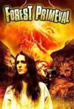 Forest Primeval (2008) afişi