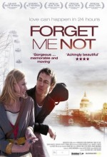 Forget Me Not (ı) (2010) afişi