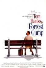 Forrest Gump (1994) afişi