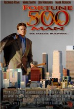 Fortune 500 Man (2010) afişi