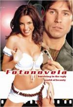 Fotonovela (2008) afişi