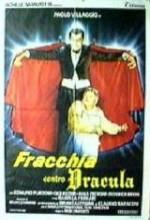 Fracchia Contro Dracula (1985) afişi