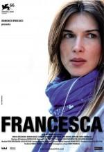 Francesca (2009) afişi