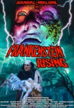 Frankenstein Rising (2010) afişi