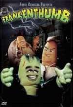 Frankenthumb (2002) afişi