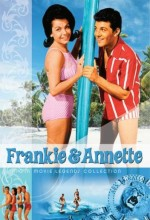 Frankie And Annette: The Second Time Around (1978) afişi