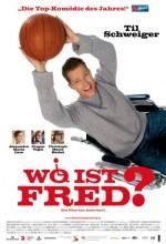 Fred Nerede? (2006) afişi