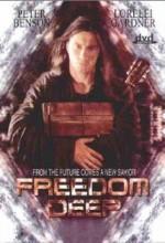 Freedom Deep (1998) afişi