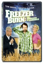 Freezer Burn: The ınvasion Of Laxdale (2008) afişi